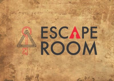 Jeux d'Aventures Escape Room