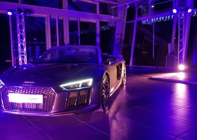 Soirée Ladies First Audi Mulhouse